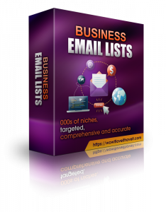 Environmental and Waste Services Email List and B2B Sales Leads