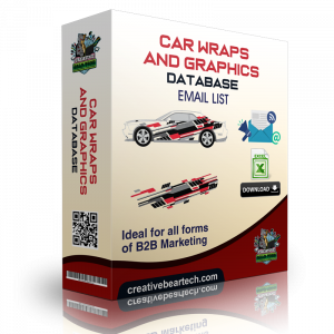 Car Wraps and Graphics Database