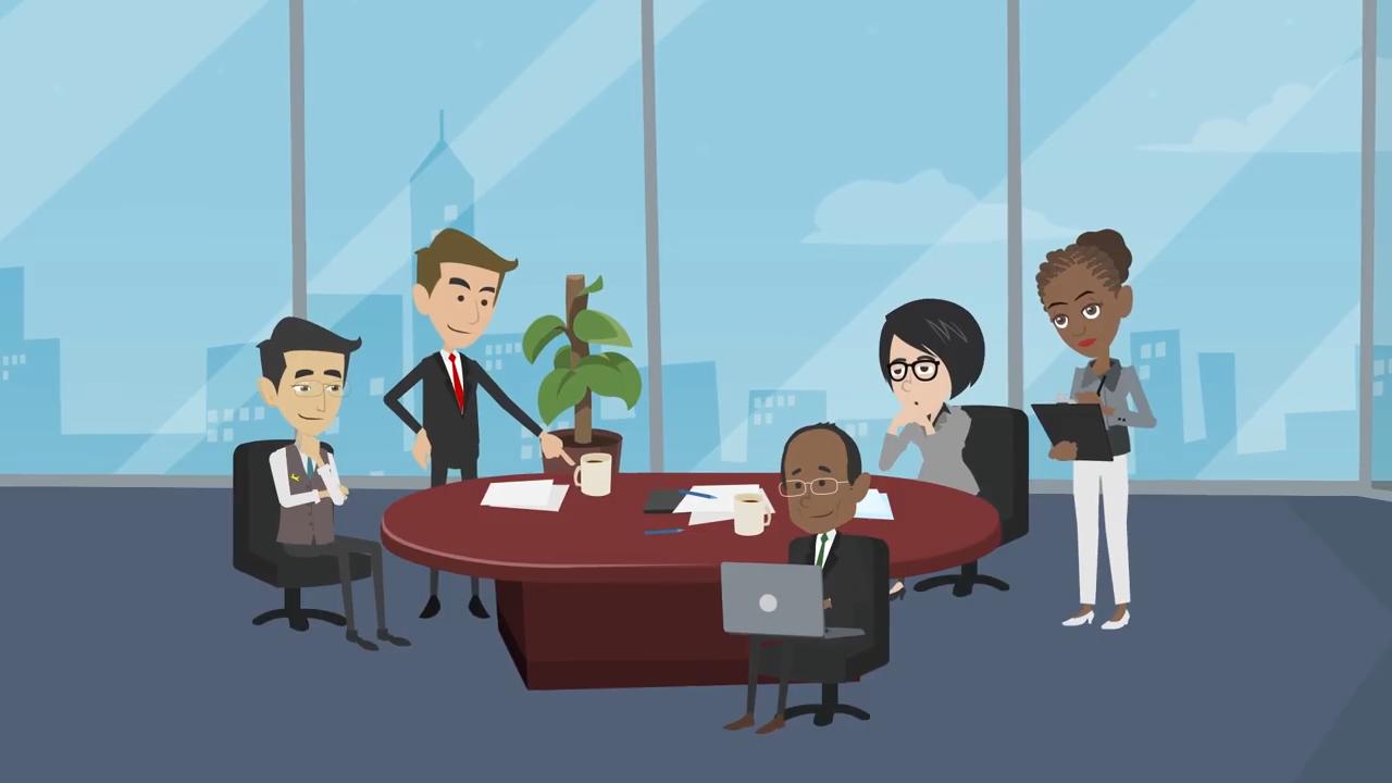 Creative Bear Tech - Your innovative B2B lead generation company
